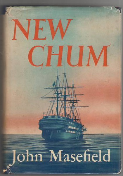 Image for New Chum