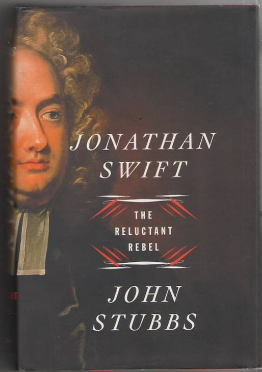 Image for Jonathan Swift: The Reluctant Rebel
