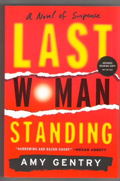 Image for Last Woman Standing