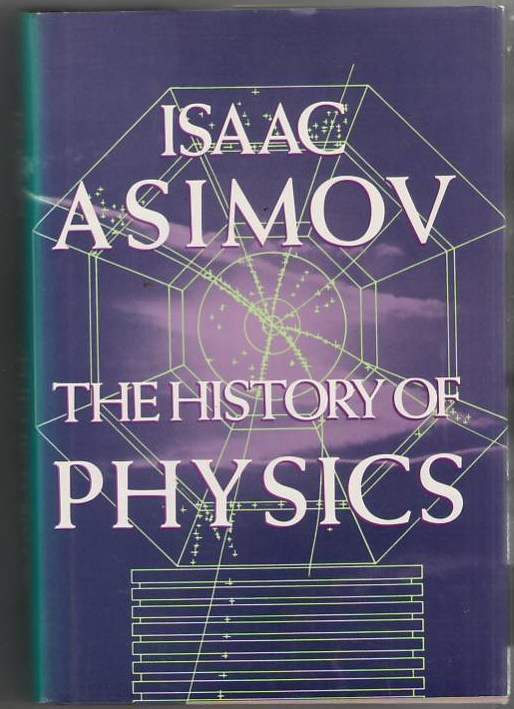 Image for The History of Physics