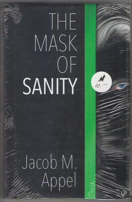Image for The Mask of Sanity