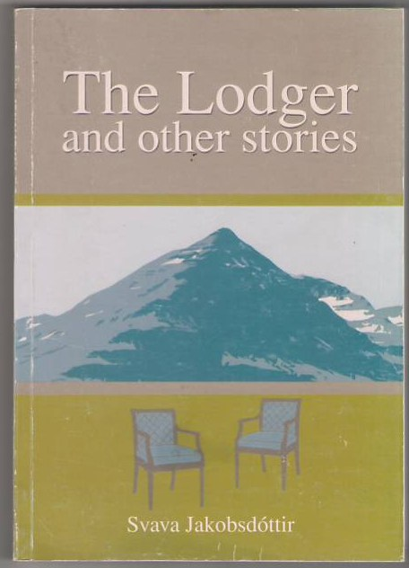 Image for The Lodger and Other Stories