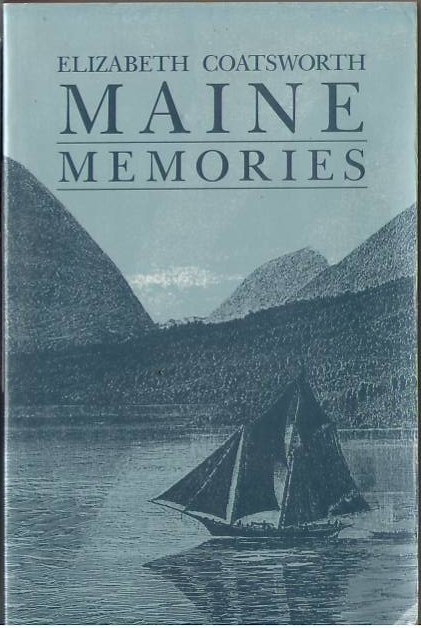 Image for Maine Memories