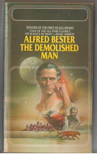 Image for The Demolished Man