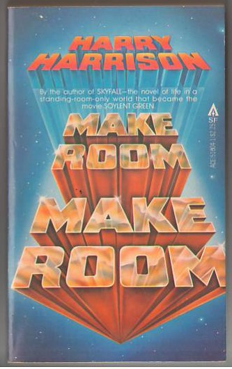 Image for Make Room Make Room