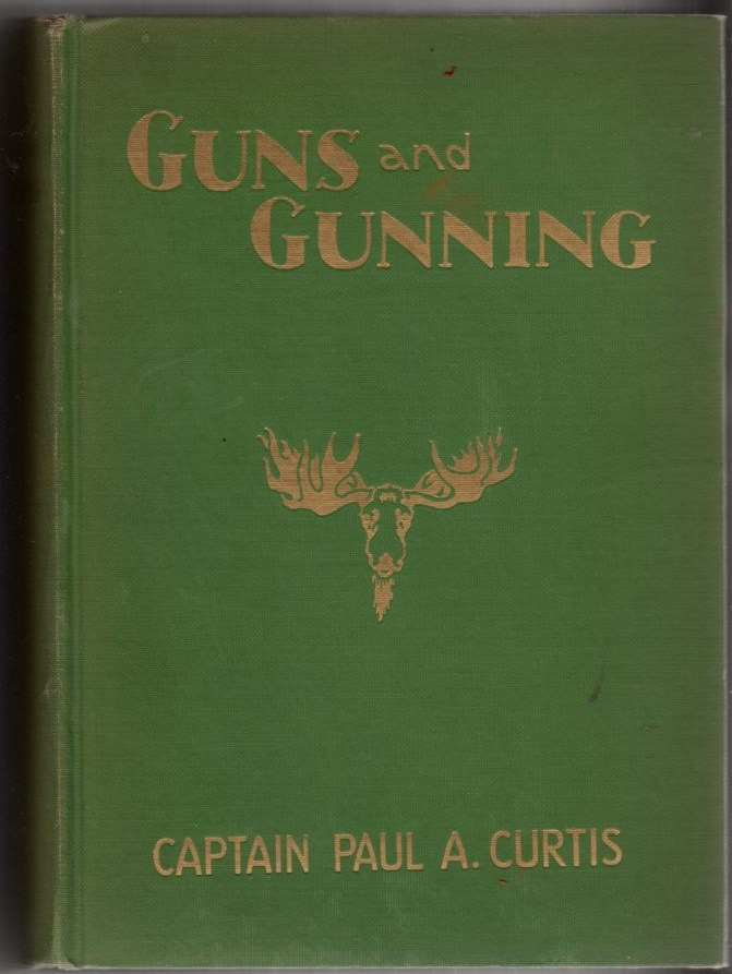Image for Guns and Gunning