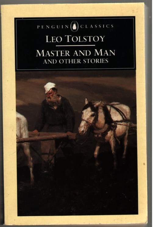 Image for Master and Man and Other Stories