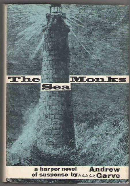 Image for The Sea Monks