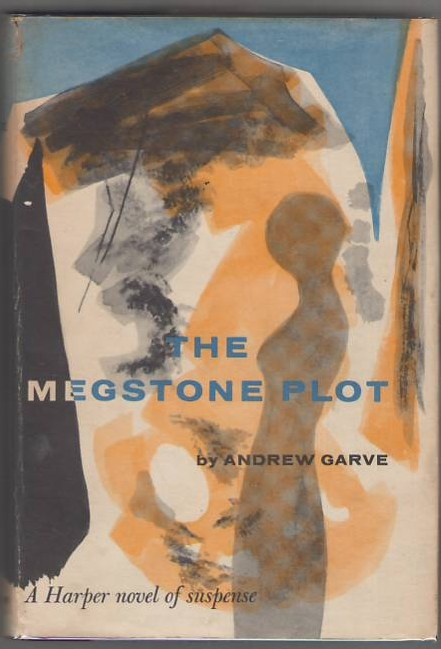 Image for The Megstone Plot