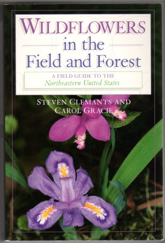 Image for Wildflowers in the Field and Forest: A Field Guide to the Northeastern United States