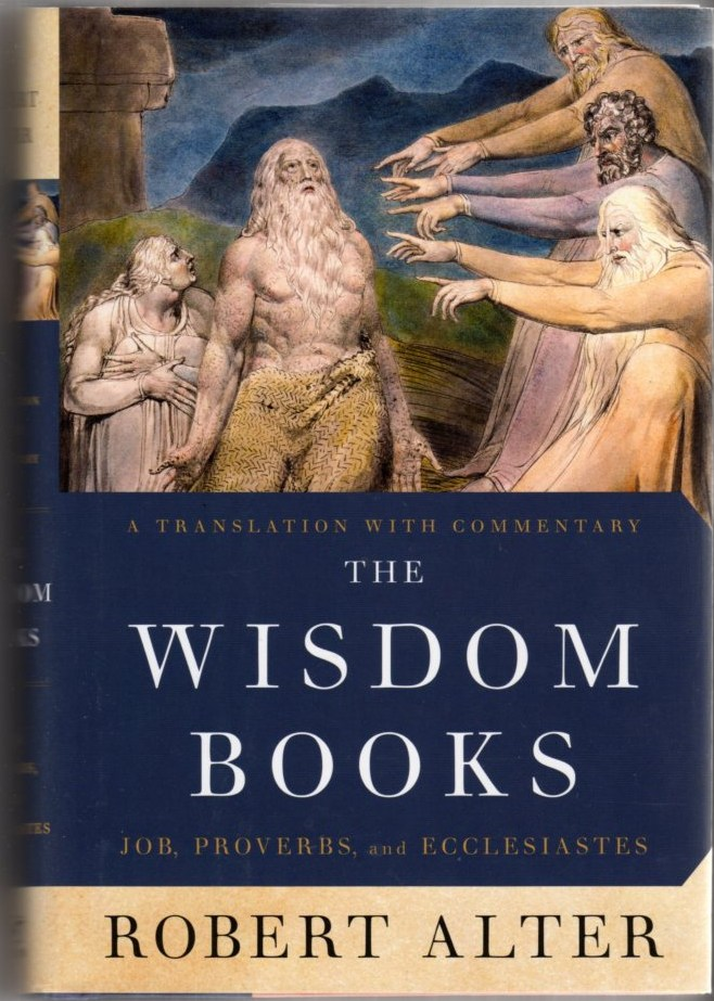 Image for The Wisdom Books: Job, Proverbs, and Ecclesiastes