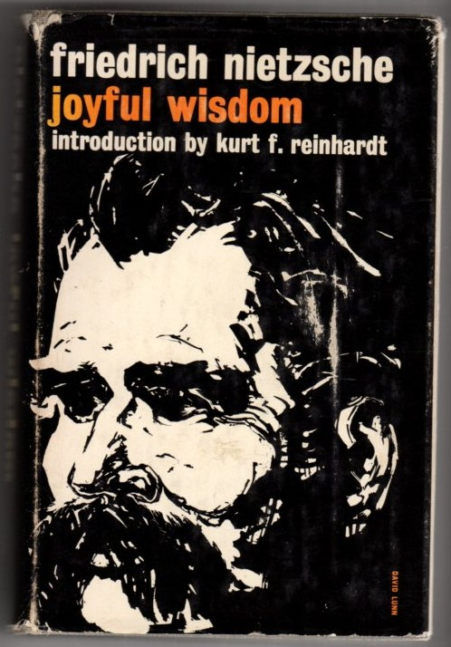 Image for Joyful Wisdom