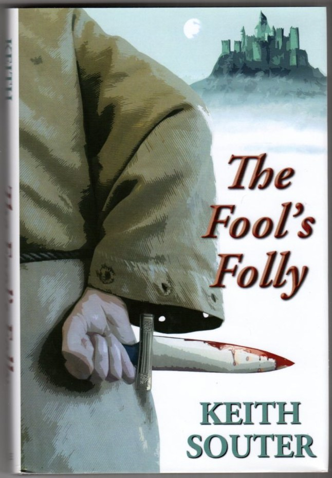 Image for The Fool's Folly