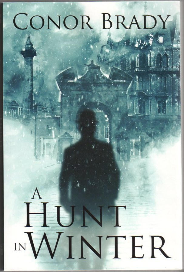 Image for A Hunt in Winter
