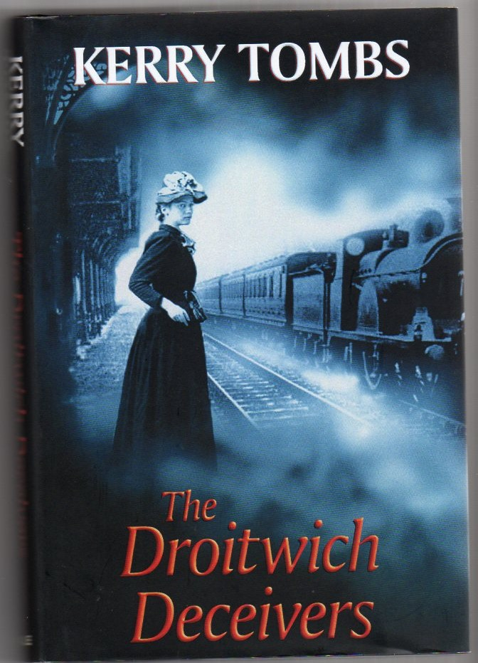 Image for The Droitwich Deceivers