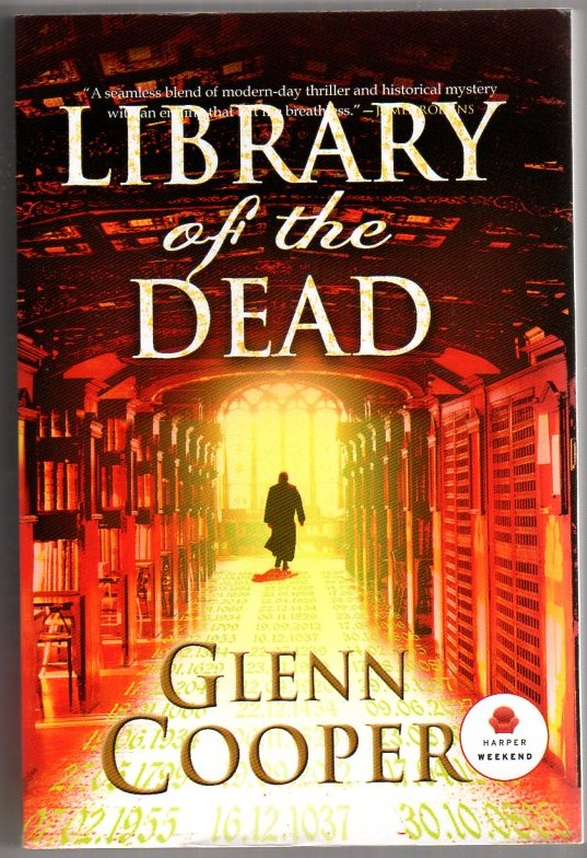 Image for Library of the Dead