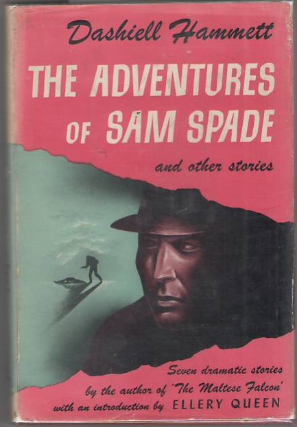 Image for The Adventures of Sam Spade
