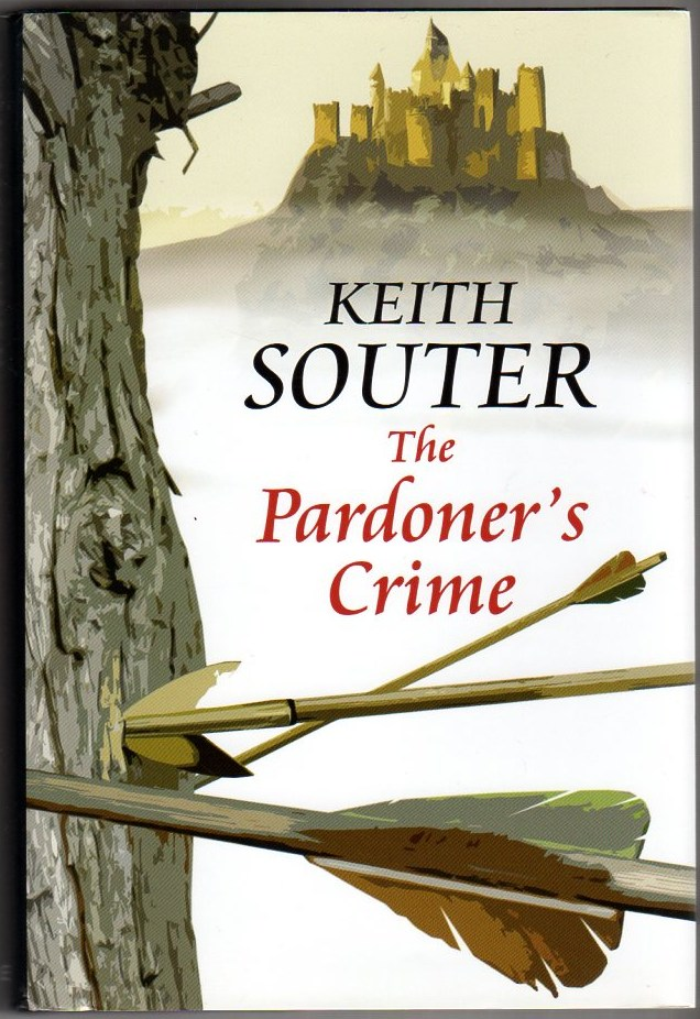 Image for The Pardoner's Crime