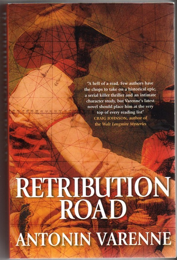 Image for Retribution Road