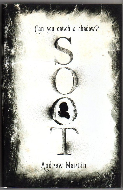 Image for Soot