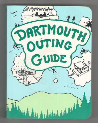 Image for Dartmouth Outing Guide