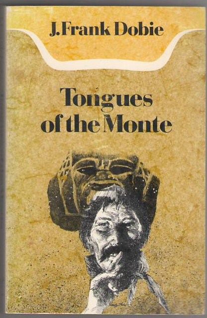Image for Tongues of the Monte