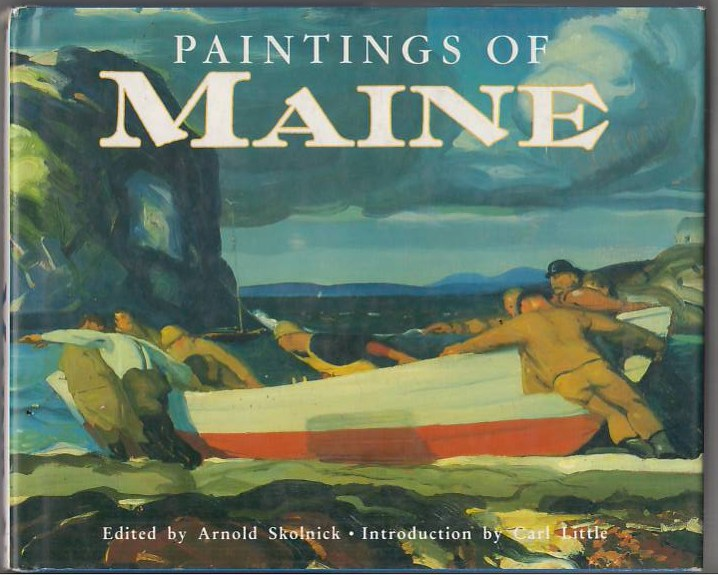 Image for Paintings of Maine