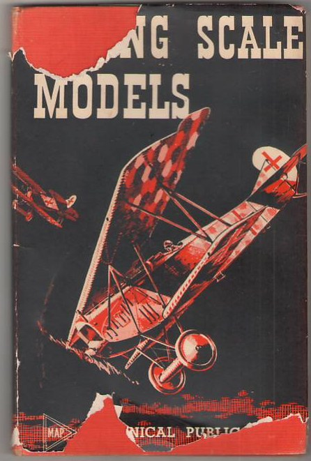 Image for Flying Scale Models