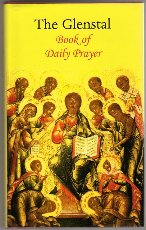 Image for The Glenstal Book of Daily Prayer: A Benedictine Prayer Book