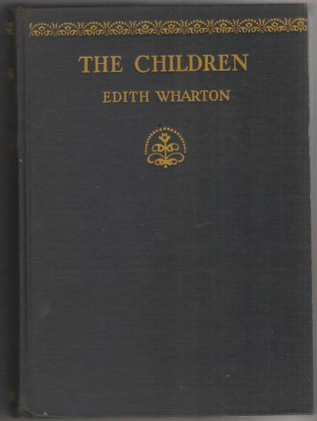 Image for The Children