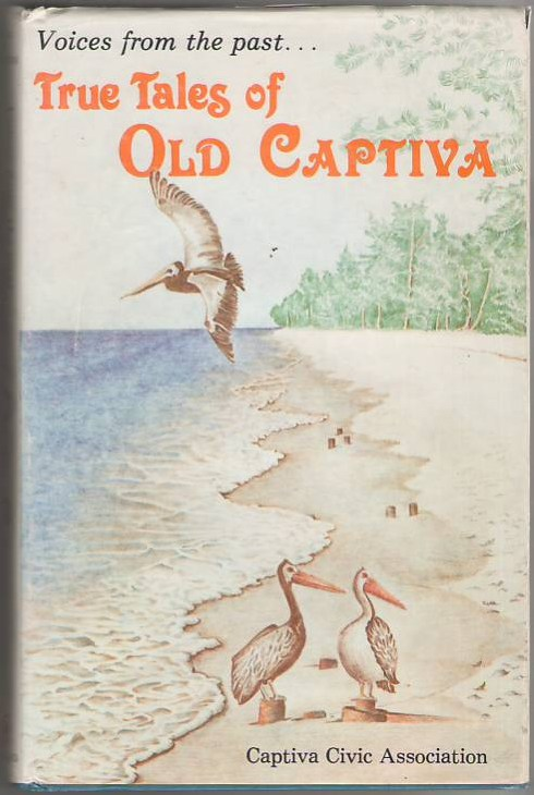 Image for Voices from the Past: True Tales of Old Captiva
