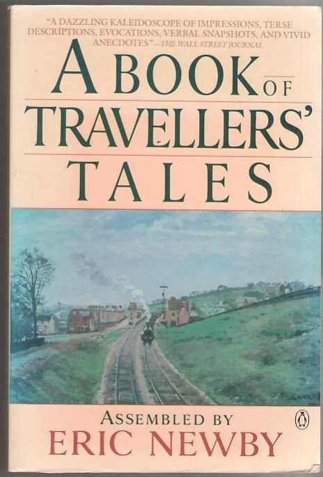 Image for A Book of Travellers' Tales