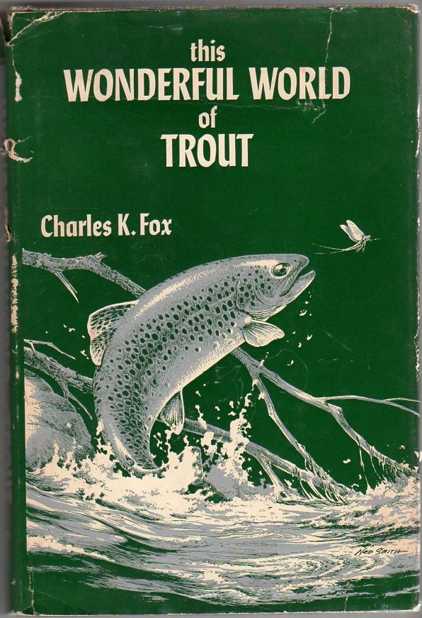 Image for This Wonderful World of Trout