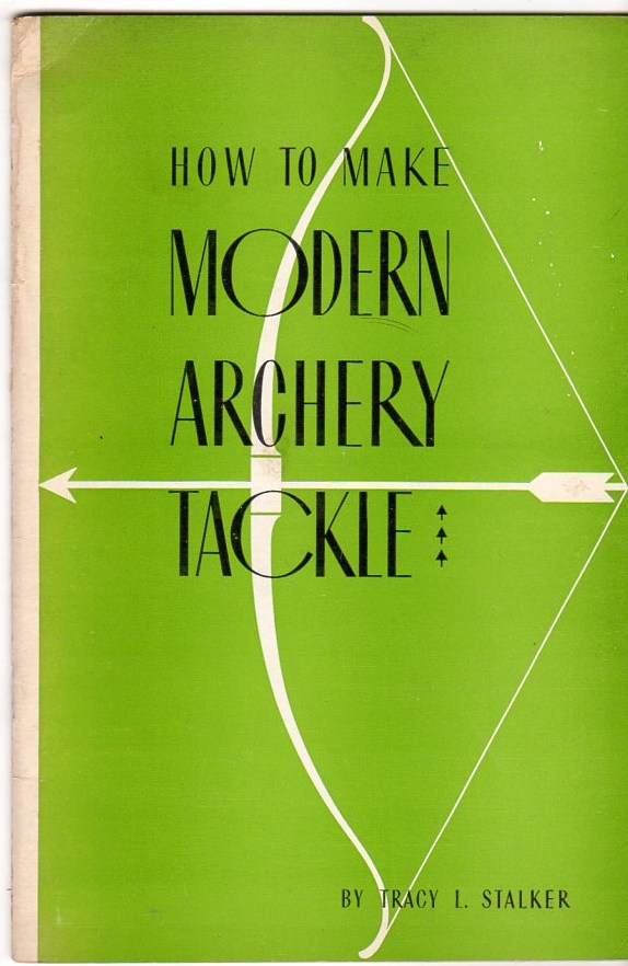 Image for How to Make Modern Archery Tackle