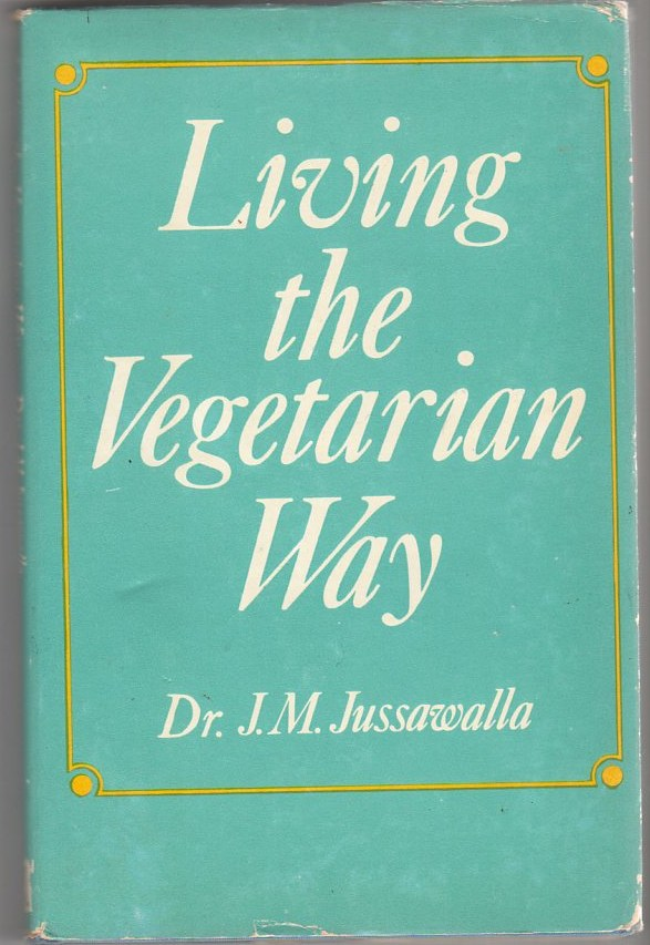Image for Living the Vegetarian Way