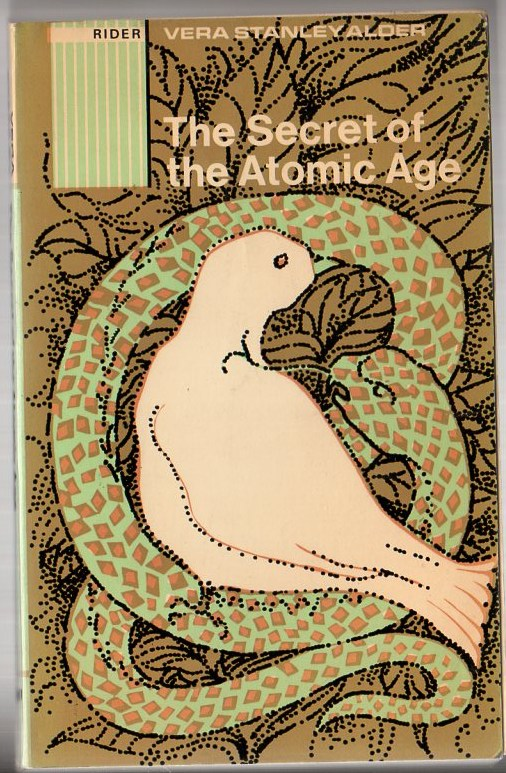 Image for The Secret of the Atomic Age