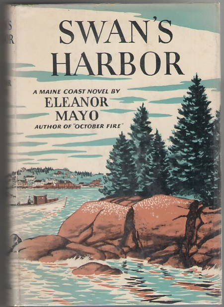Image for Swan's Harbor: A Maine Coast Novel