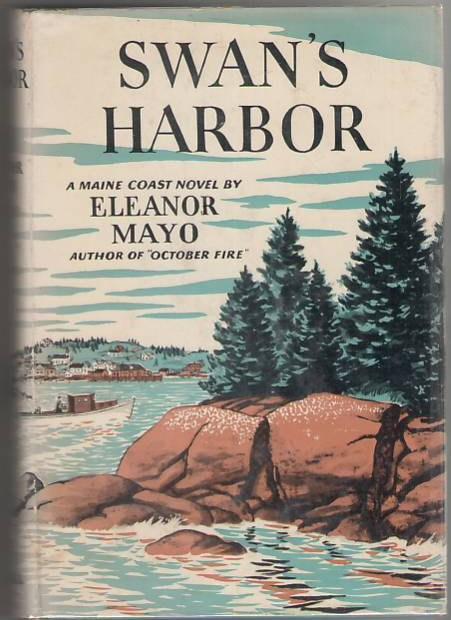 Swan's Harbor: A Maine Coast Novel
