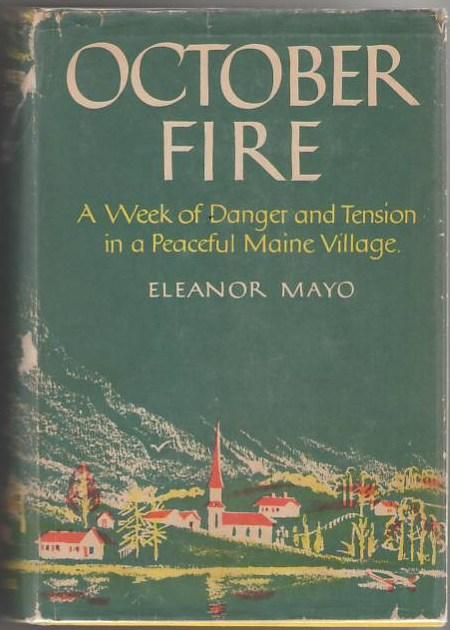 October Fire