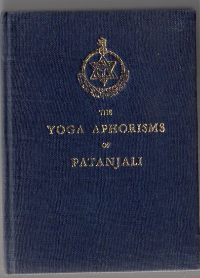 Image for The Yoga Aphorisms of Patanjali