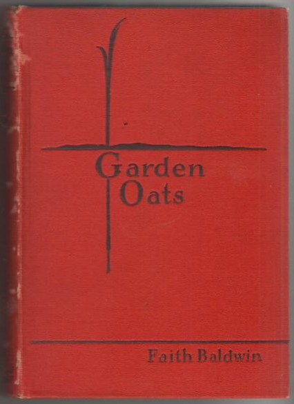 Image for Garden Oats
