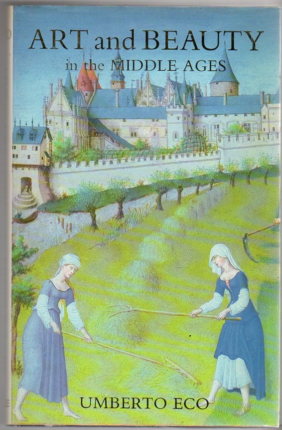 Image for Art and Beauty in the Middle Ages