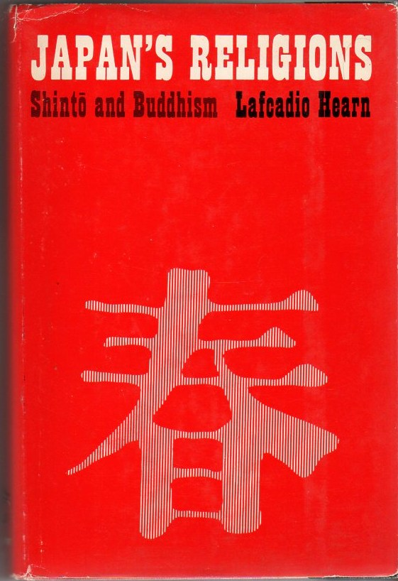 Image for Japan's Religions: Shinto and Buddhism