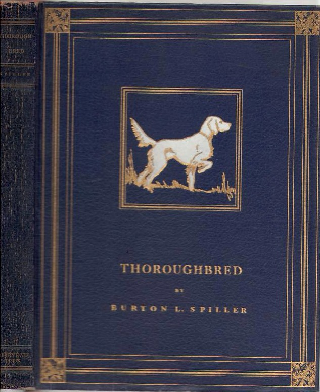 Image for Throughbred