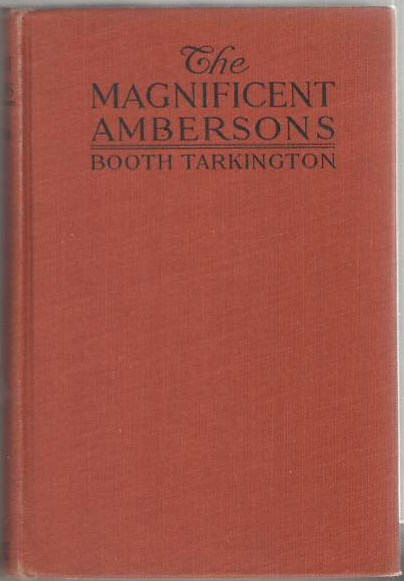 Image for The Magnificent Ambersons