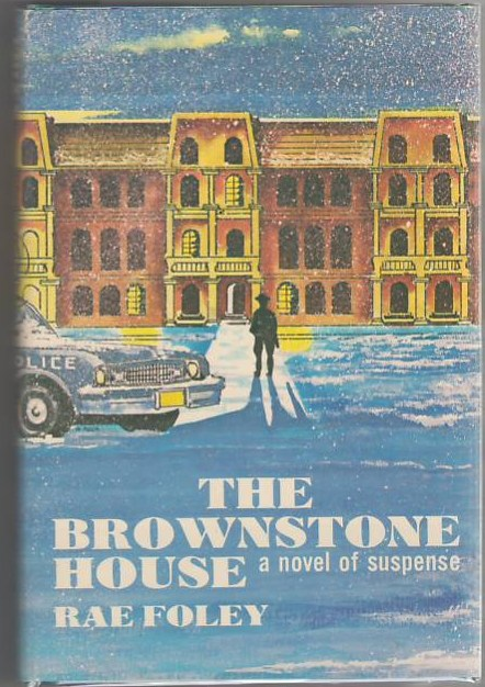 Image for The Brownstone House