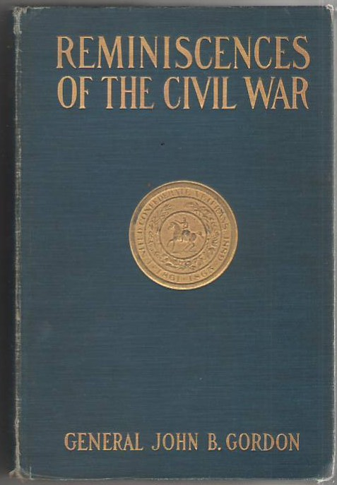 Image for Reminiscences of the Civil War