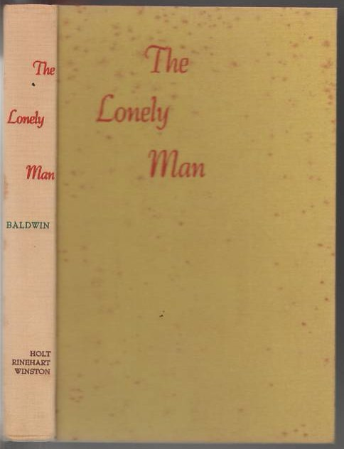 Image for The Lonely Man