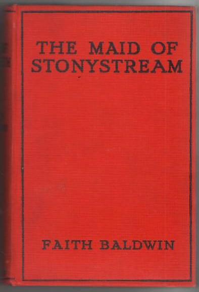 The Maid of Stonystream