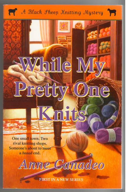 Image for While My Pretty One Knits